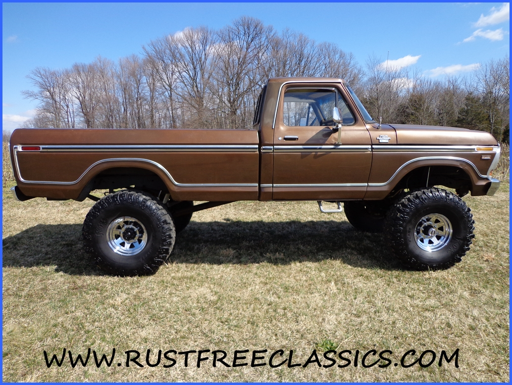 Lifted 1979 Ford F250 Craigslist Autos Post